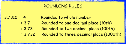 Rounding decimals worksheet 5th grade